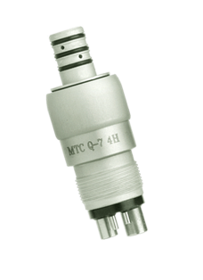 MTC Dental Highspeed Handpiece Quick Connectors