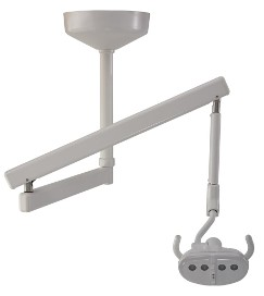 Engle Ceiling Mounted Led Dental Operatory Light